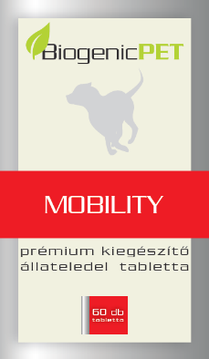 Biogenicpet Mobility